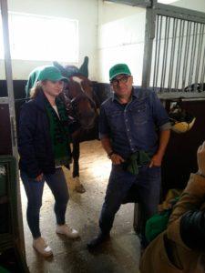 Un Mec d'Heripre with Emma Souloy